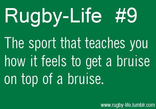 Tough Stuff Rugby Quotes Rugby Memes Rugby Sport