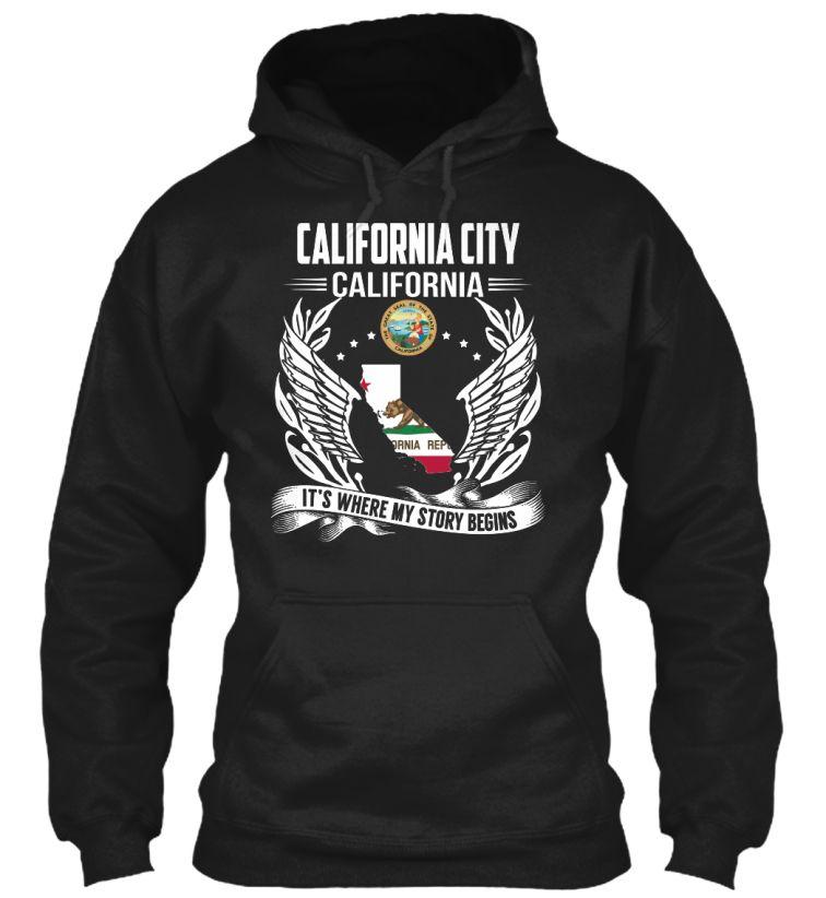 California City, California