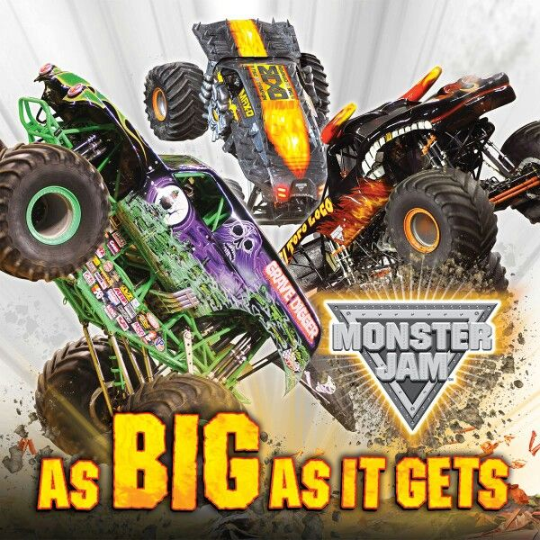Discounts to monster jam take advantage of a me3 ticket deal to discounts to monster jam take advantage of a me3 ticket deal to buy three tickets get one free to monster jam no promo code required fandeluxe Gallery