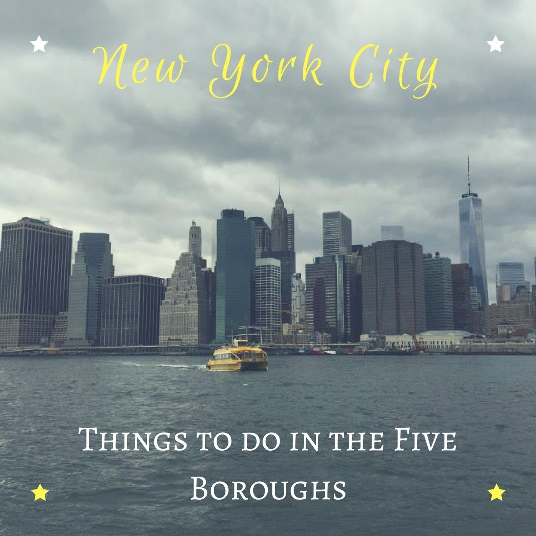 new york's backyard | Travel, Things to do, Free things to do