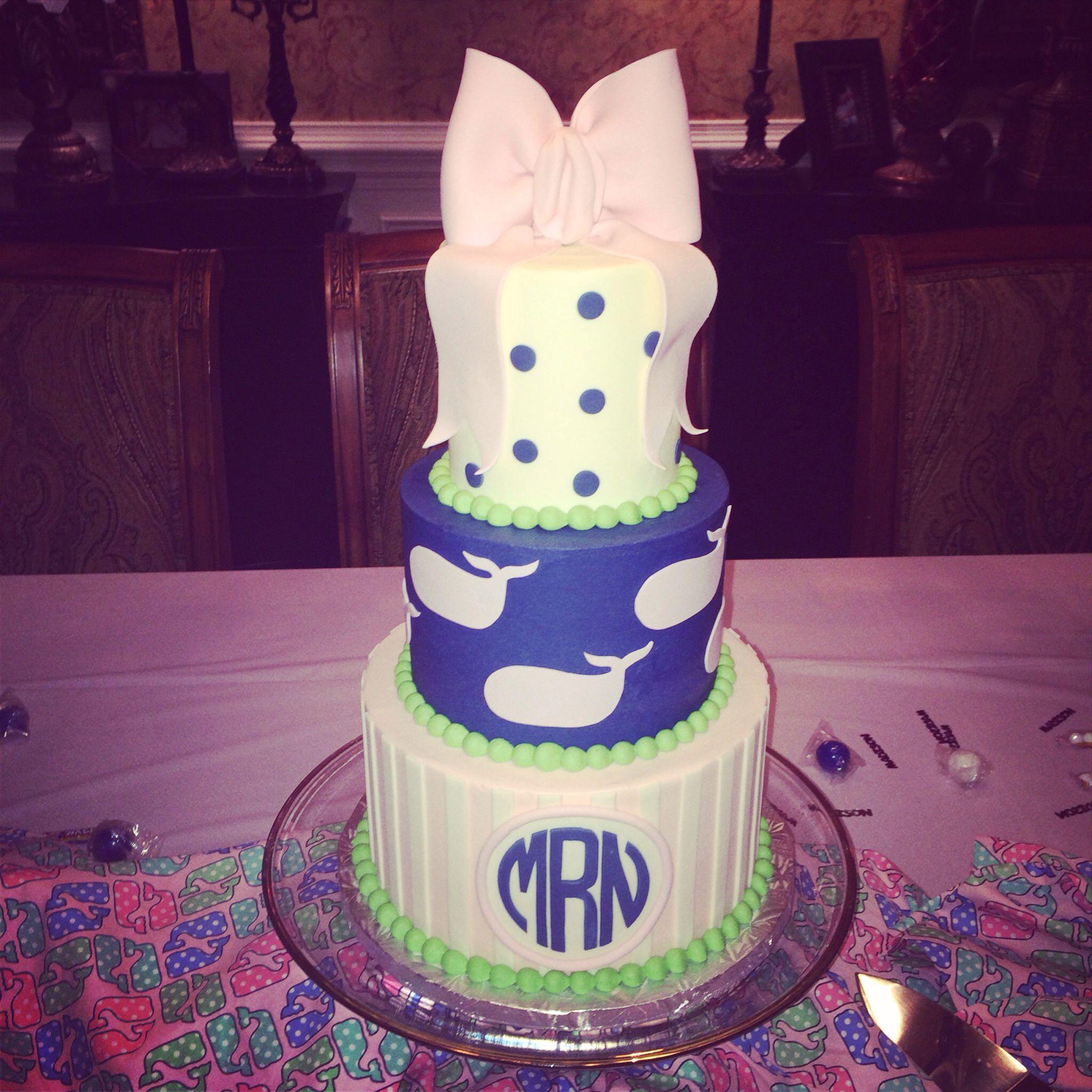 Best 25+ Monogram Birthday Cakes Ideas On Pinterest