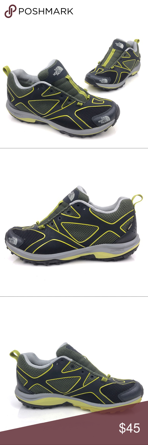 c9d27622a The North Face Gore-Tex Cradle Hiking Shoes Sz 10 The North Face ...