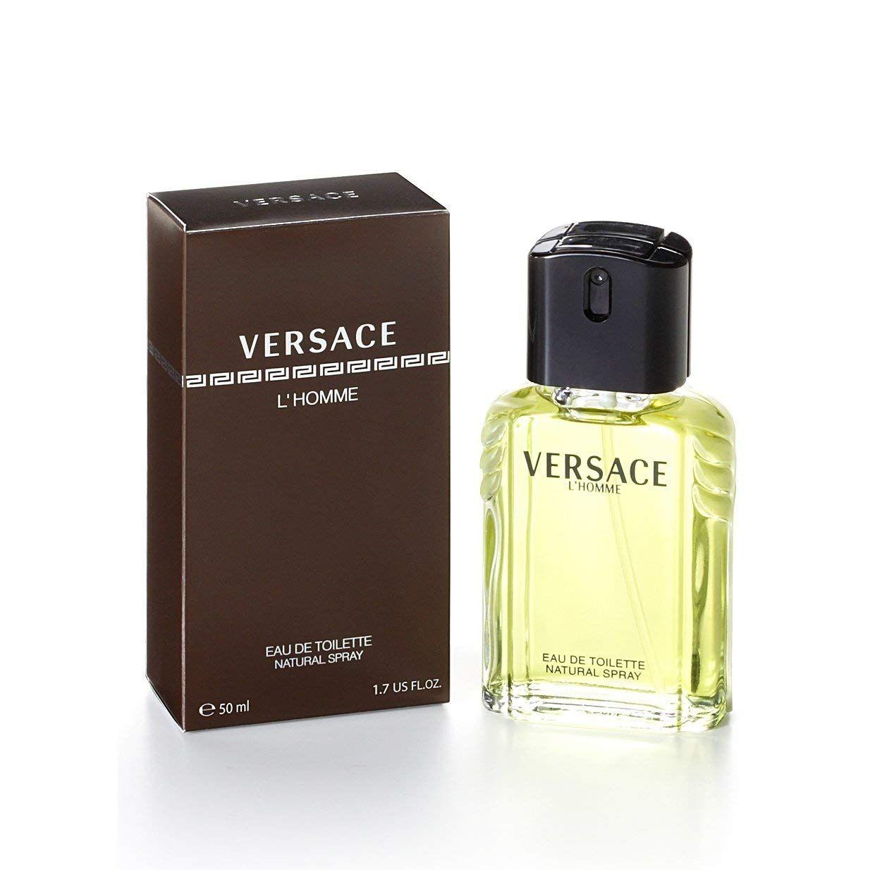 28c7abcb6d2c Versace Lhomme By Gianni Versace Edt Spray FN125083 3.4 oz men ...