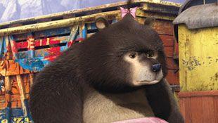Sonya the Bear | Annoying Orange Wiki | FANDOM powered by Wikia