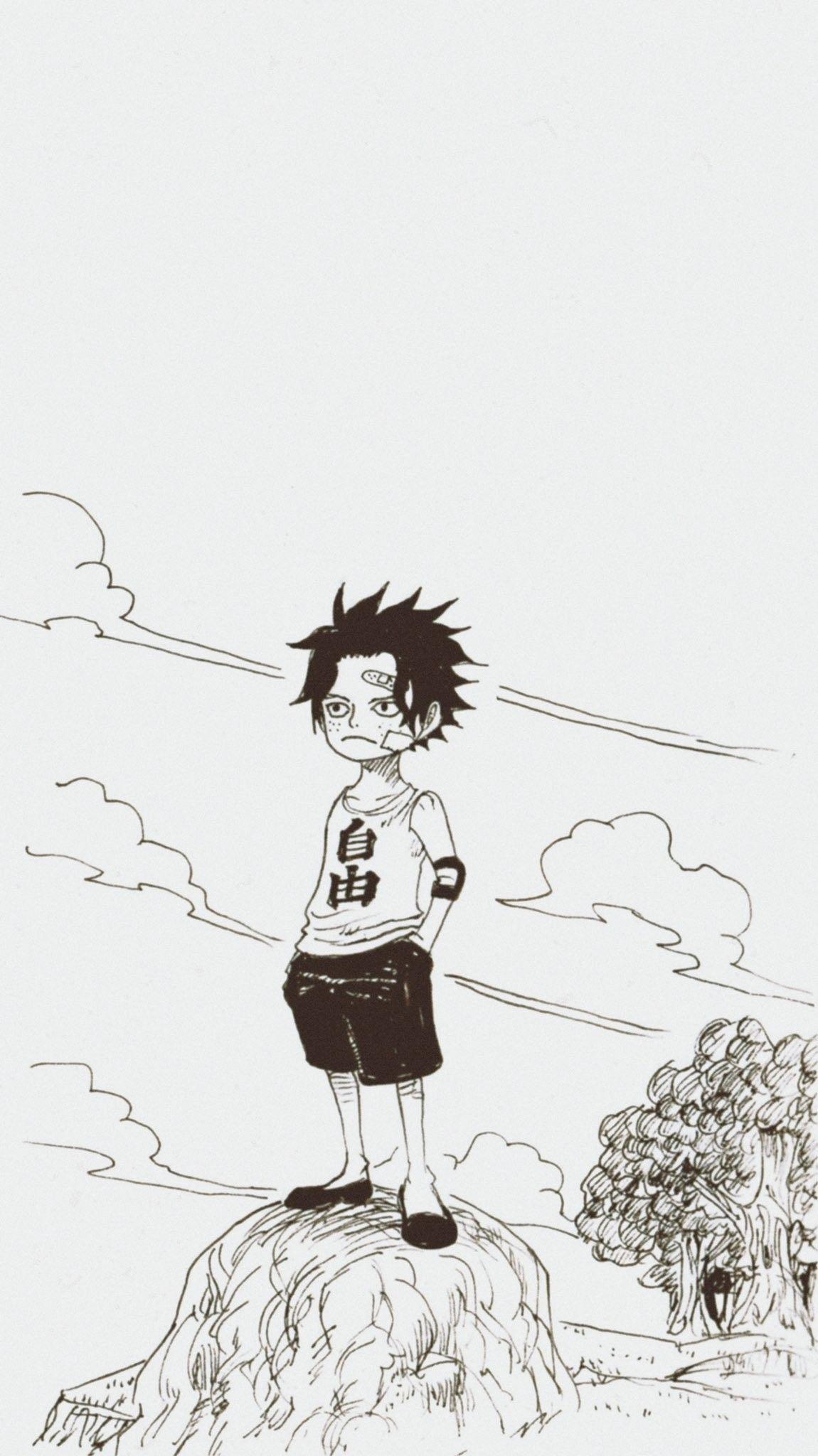 Épinglé par ELTaay sur A One Piece (avec images)