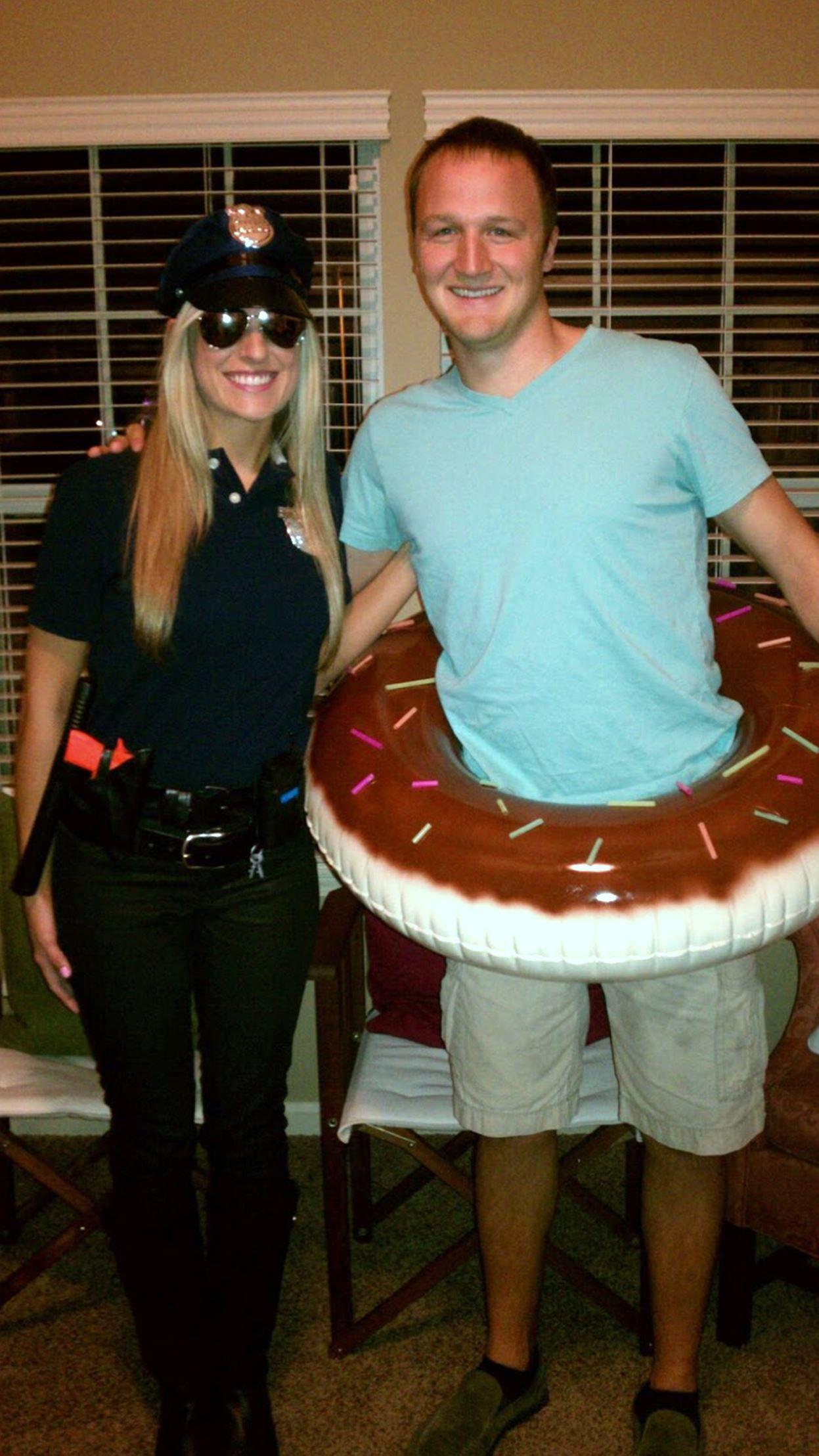 15 funny halloween costumes for couples | costume ideas | pinterest