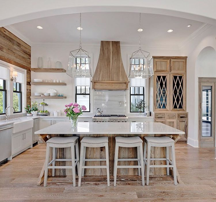Kitchen Renovation Trends 2015 27 Ideas To Inspire: Couldn't Resist Sharing The Full View Of This Amazing