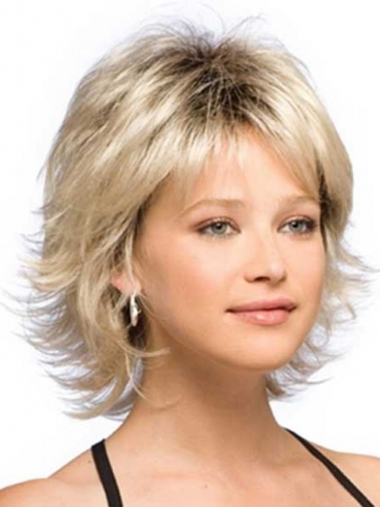 40 Cute And Easy Short Length Layered Hairstyles Shortlength Shorthairstyles Short Spiky Hairstyles Short Layered Haircuts Medium Layered Hair