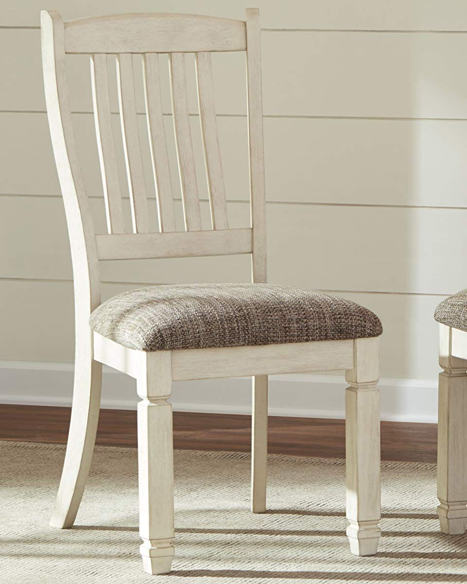 Best Upholstered White Wood Dining Chairs Dining Room Chairs 640 x 480
