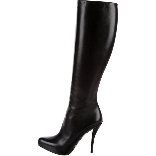 buy cheap for sale Christian Dior Miss Dior Knee-High Boots fast delivery sale online free shipping shop for buy cheap pre order clearance sast ceJACoyIL