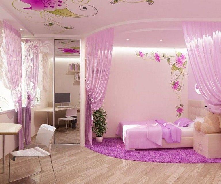 65+ Easy and Simple Bedroom Design | Simple bedroom design ...