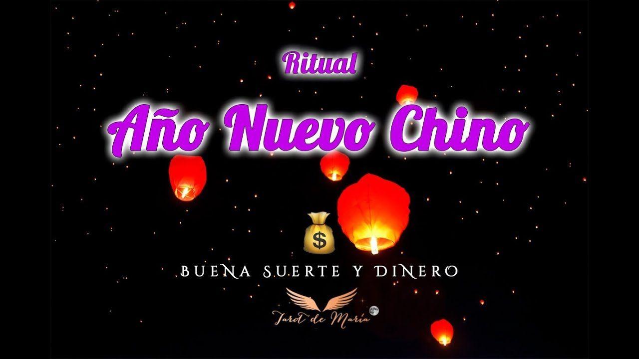 Ritual Año Nuevo Chino Año Nuevo Chino Rituales De Año Nuevo Ritual
