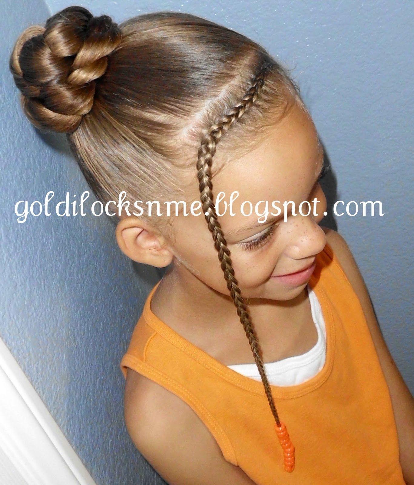 Goldilocksnme little girls hair pinterest kid hairstyles