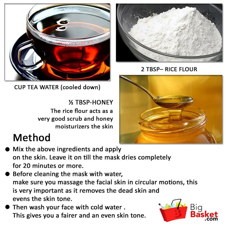 Need a quick tip for glowing skin? All you need is 1 cup