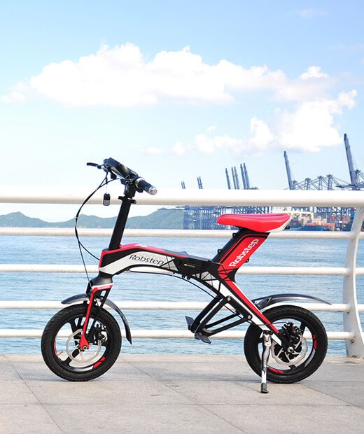 Electric bike contact love your