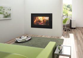 Morso 3610 Freestanding Fireplace Open Fireplace Home