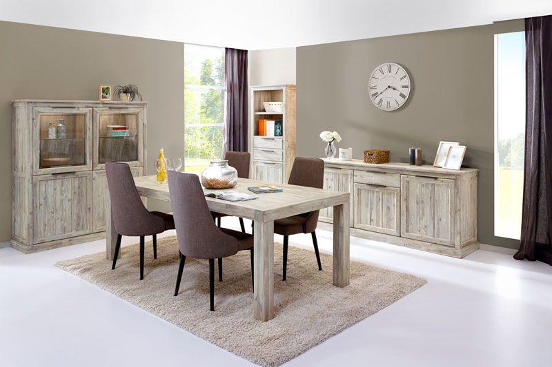 dost salle manger trs style qui apporte la nature dans votre intrieur grce sa structure de bois un produit star de notre gamme de salles manger