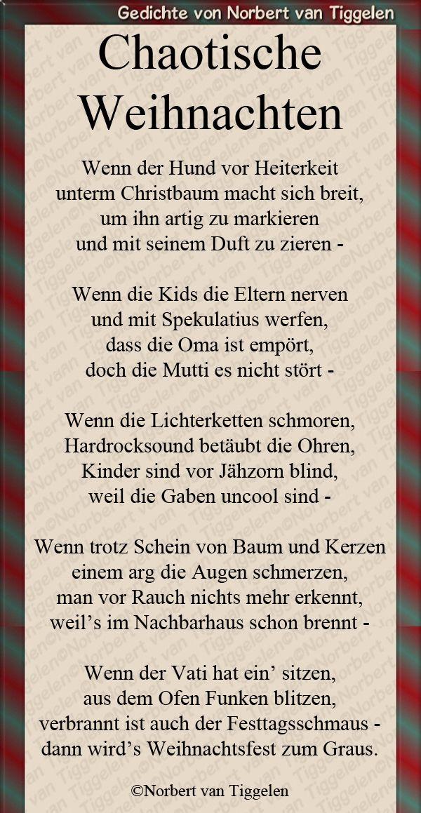 Weihnachten Advent Van Tiggelen Gedichte Menschen Leben Weisheit Welt Weihnachten Gedichte Spruche Lustige Gedichte Zu Weihnachten Gedicht Weihnachten