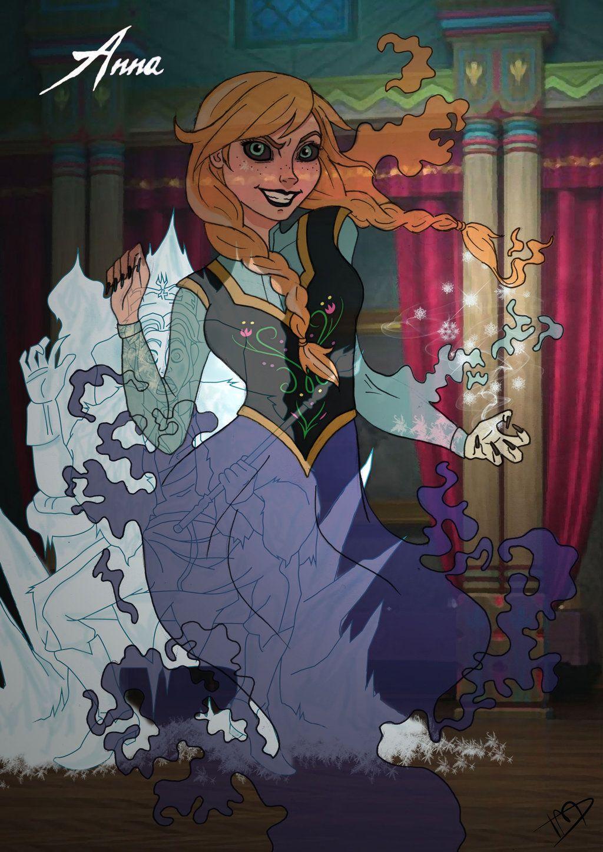 Twisted Princess Series - Album on Imgur