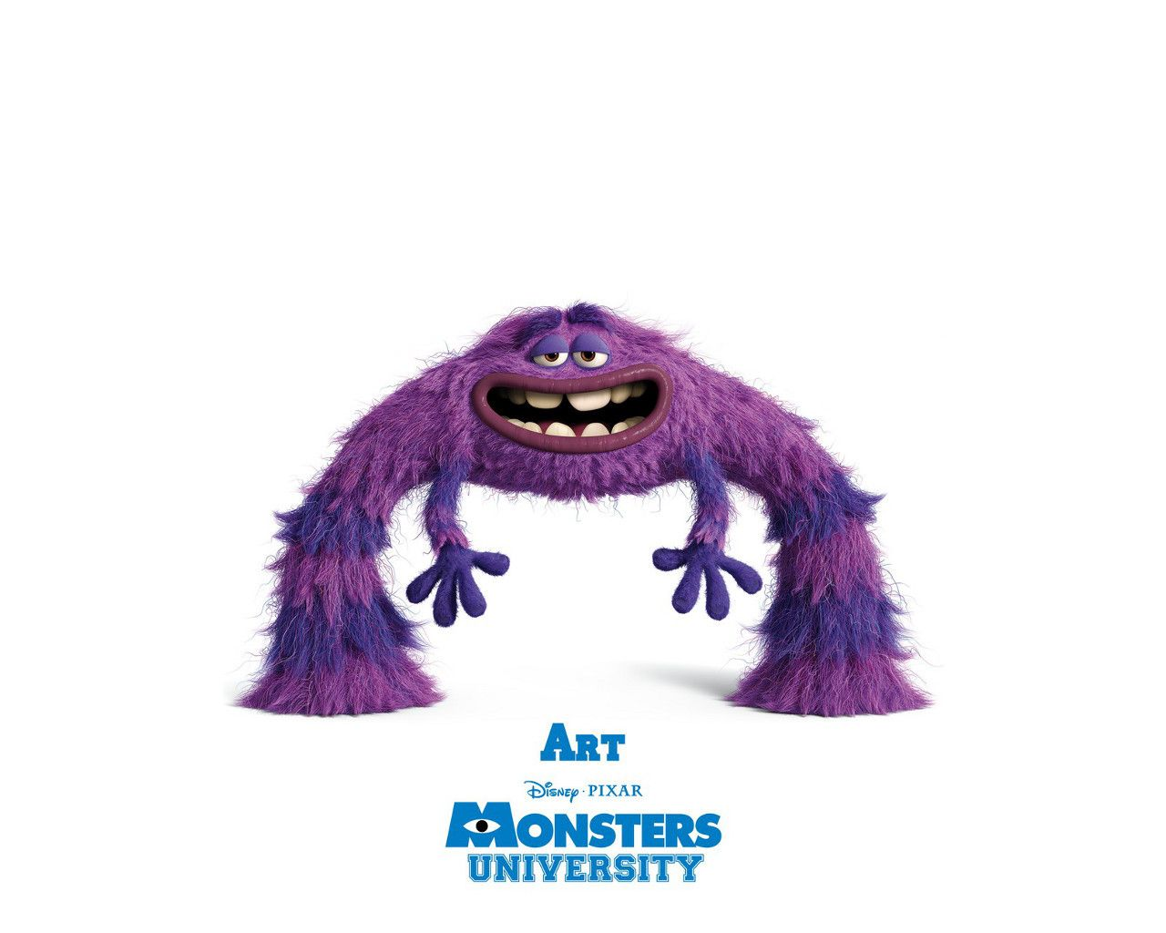 Art Monsters University Monster University Monsters Inc University Art Monsters University