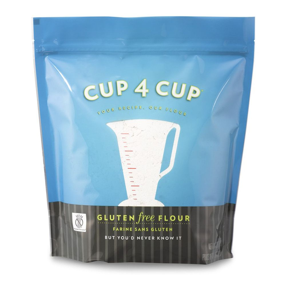 Cup4Cup | Gluten-Free Flour