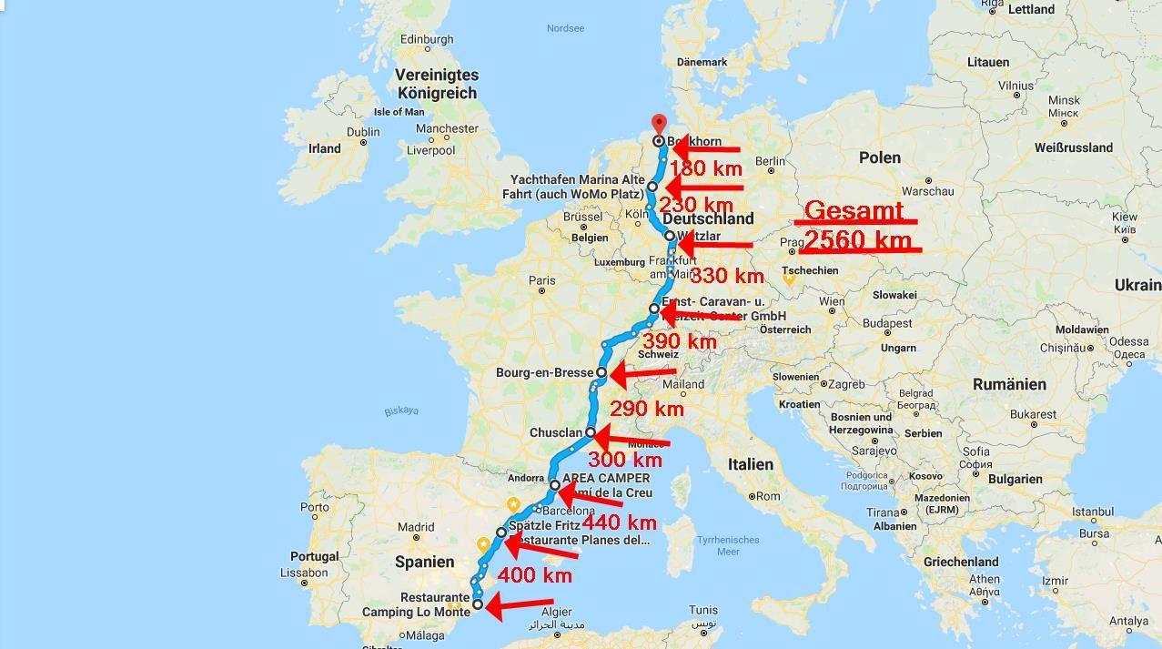 Wohnmobil Stellplatze Informationen Fur Camper Tipps Fur Camper Tipps Fur Spanien Reisen Tipps Zum Reisen Mit Dem Wohn Reisen Spanien Wohnmobil Stellplatze
