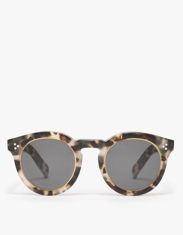 7189ece4b862 Leonard II in White Tortoise. Leonard II in White Tortoise Sunglasses 2016