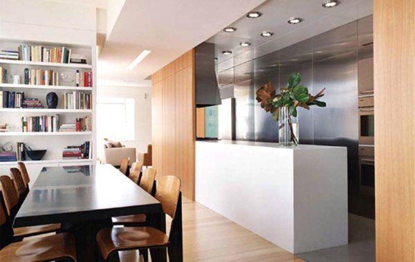 Parfait Separateur De Piece Cuisine Salle Manger (600× Conception Etonnante
