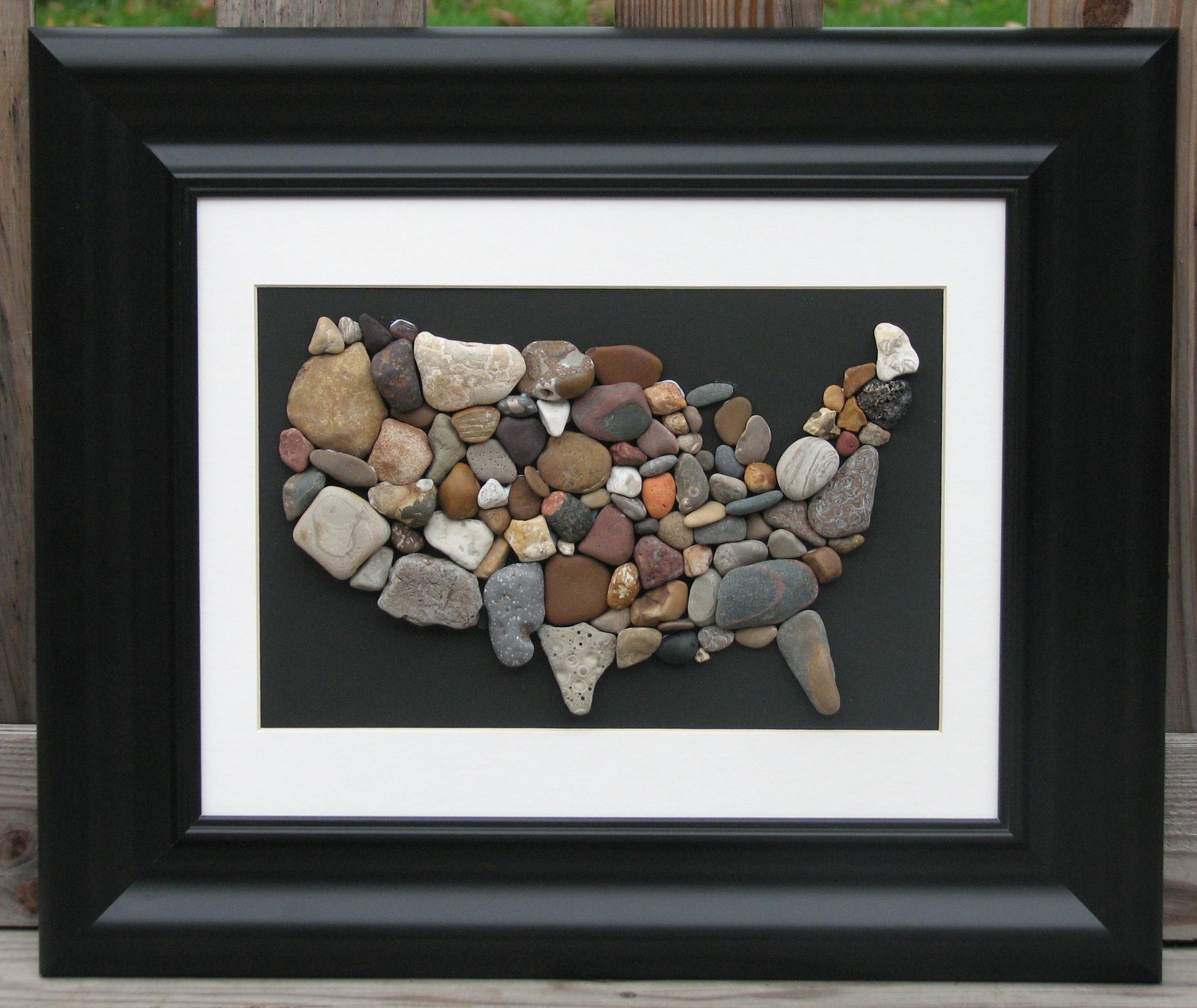 The USA Rocks\