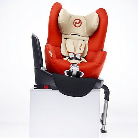 Cybex Sirona Group 0 1 Baby Car Seat Autumn Gold Baby Car Seats Car Seats Car
