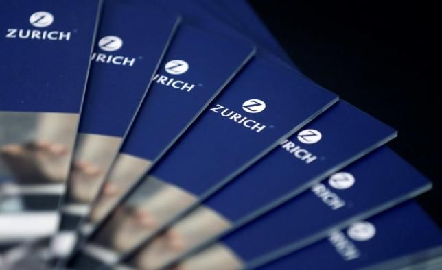 Zurich To Buy U S Crop Insurer Rcis In 1 Billion Deal Zurich Group Insurance Stuff To Buy