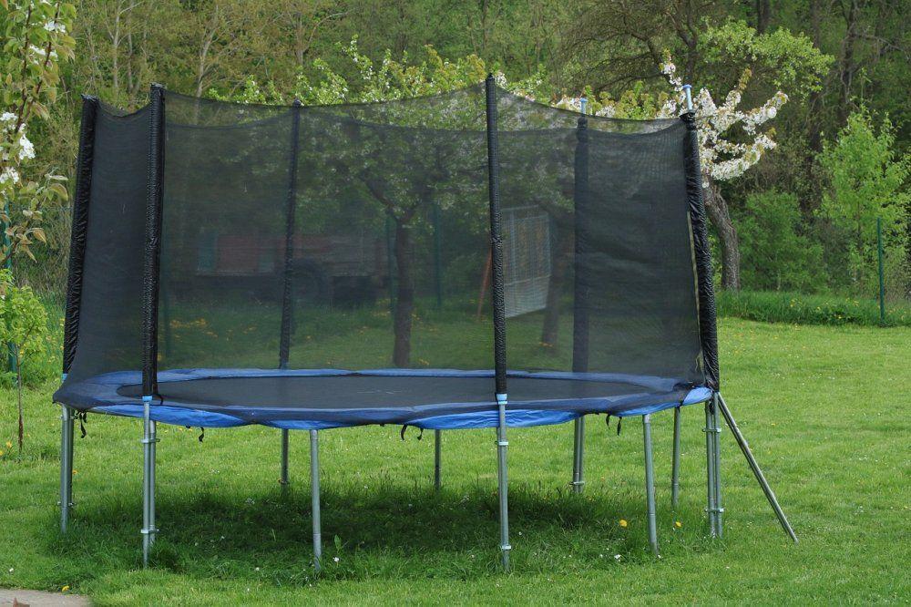 Top 10 Trampolines 2020 in 2020 | Backyard trampoline ...