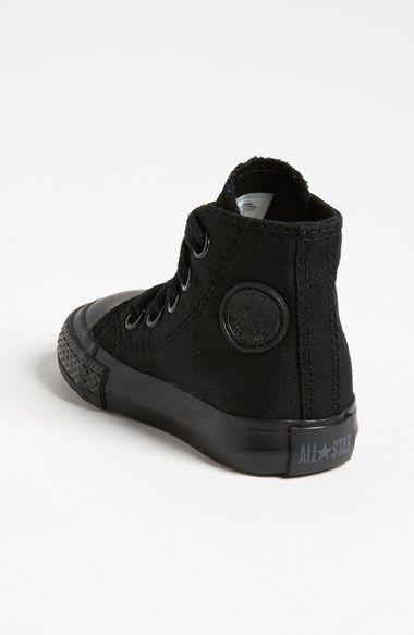 Converse All Star® High Top Sneaker (Baby, Walker & Toddler