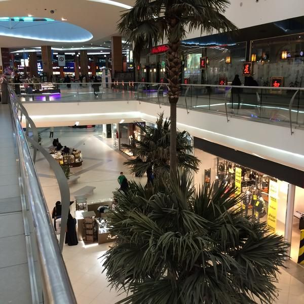 Photos At Al Noor Mall النور مول Madinah Mall Photo House Styles