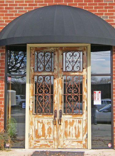 Would Make For Great Pantry Or Interior Door Doors Pinterest