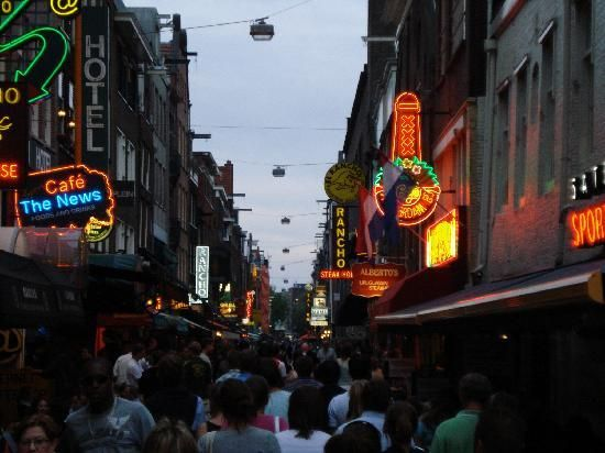 Leiden Square (Leidseplein) (Amsterdam) - 2018 All You Need to Know Before  You Go (with Photos) - TripAdvisor