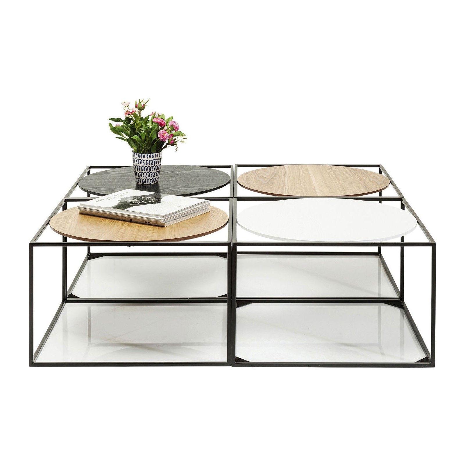 2d08adda8bf2436509725e8708cf4d8e Luxe De Table Basse En Cuir Schème