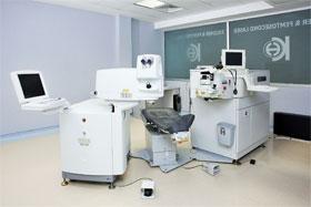 Wußten Sie, dass Sie in der Türkei günstiger Presbyopie lasern lassen können? Mit der Lasik verwenden Sie ein modernes Konzept zum Lasern der Augen.