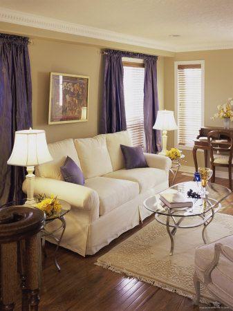design : wohnzimmer beige lila ~ inspirierende bilder von ... - Wohnzimmer Beige Lila
