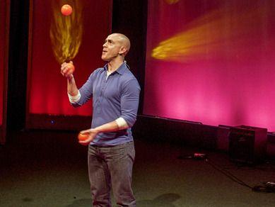 Andy Puddicombe: Basta con 10 minutos de conciencia | Video on TED.com