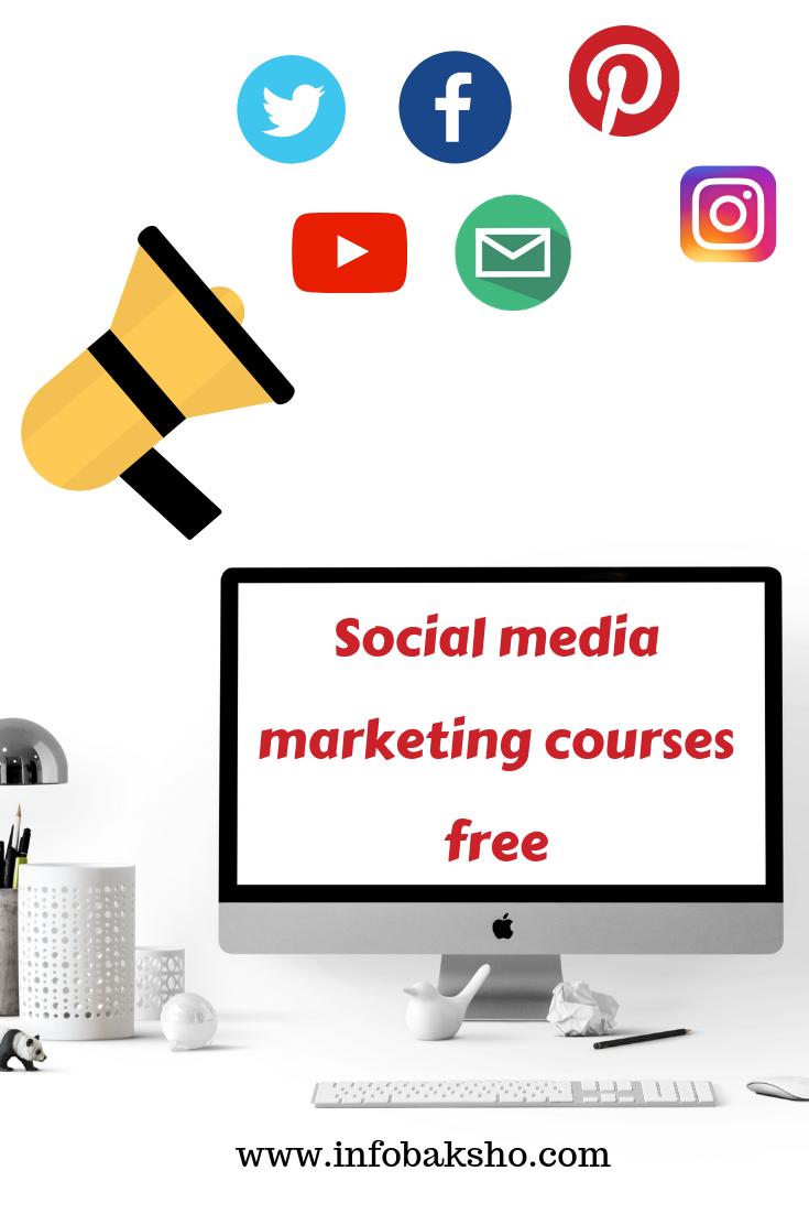 Need a online marketing agencies in san jose? Social media marketing courses free   digital marketing ...