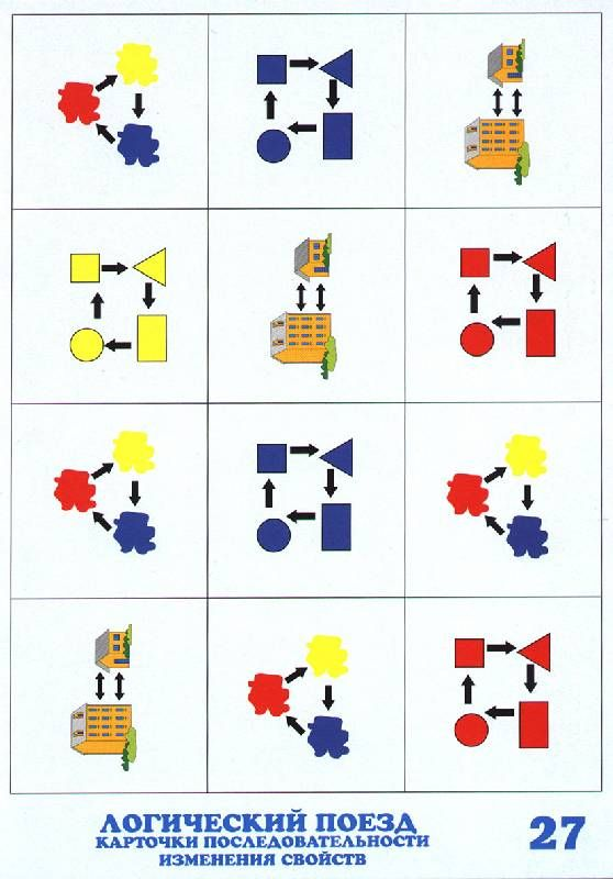 схемы для блоков дьенеша скачать бесплатно: 23 тыс ...