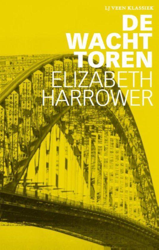 Afbeeldingsresultaat voor elizabeth harrower de wachttoren