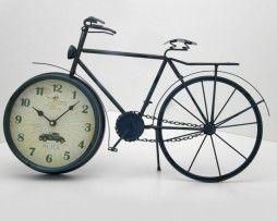 bisikletmavi