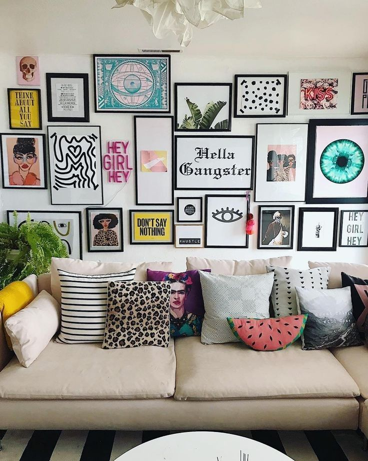 Easiest ways to make your cozy living room on budget 14 #hausdekowohnzimmer