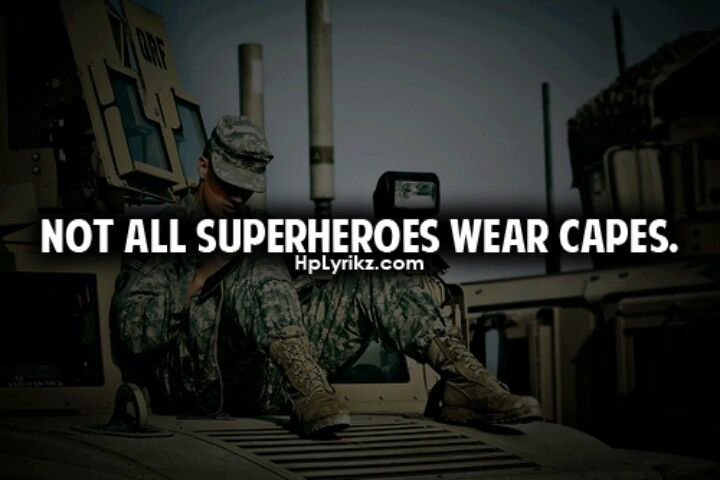 not all superheroes wear capes - 720×480