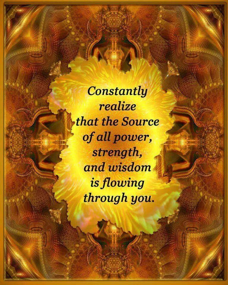 Spiritual: Spiritual Quotes On Pure Energy. QuotesGram