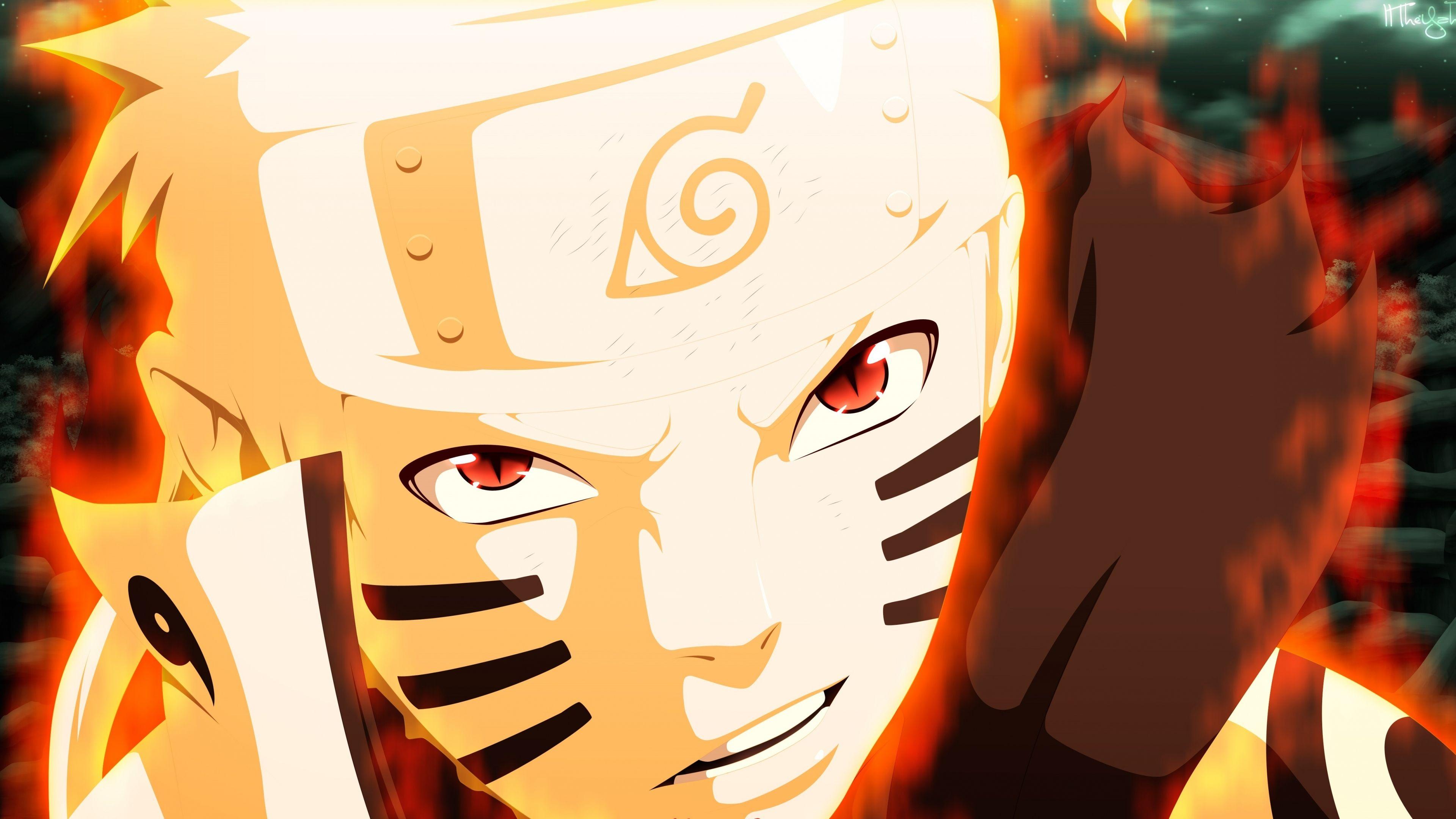Naruto Shippuuden Uzumaki Manga Anime, Naruto wallpaper
