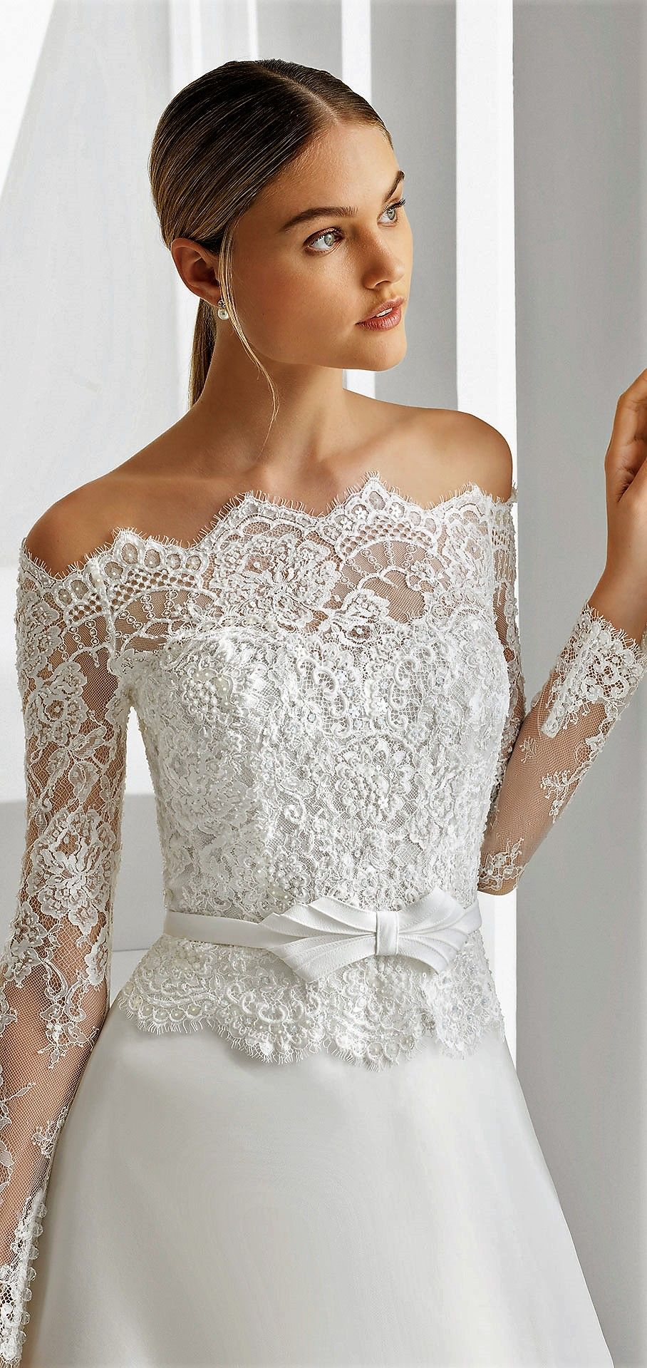 ABSOLUTELY GORGEOUS LOVELY LACE DREAM (mit Bildern ...
