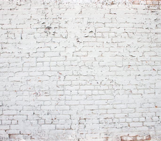 Painted Brick Painted Brick Painted Brick Walls Brick Effect Wallpaper
